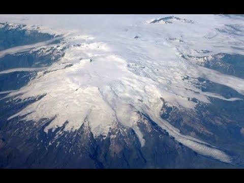 GSM Update 7/15/18 - Öræfajökull Preparing To Erupt - Canadian Hail - Australia Record Lows