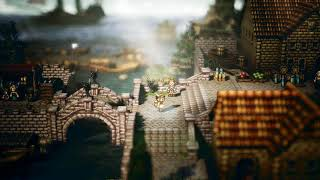 Octopath Traveler Review: A Love Letter To The Best Games Of Your Childhood