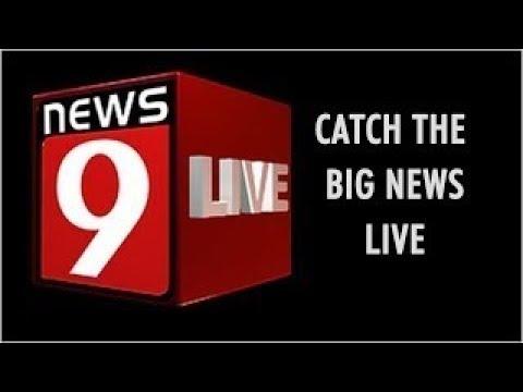 NEWS 9 LIVE