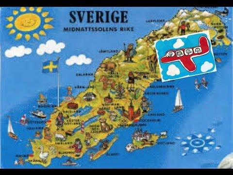 Стоит ли переезжать в Швецию?