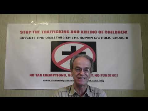Pope Francis to Fall by February 23 - Vatican Insider exposes Ninth Circle plan