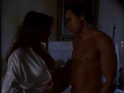 """I have to go..."" - Krista Allen in Emmanuelle A World Of Desire (1994)"