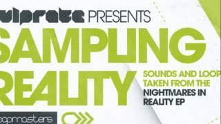 Culprate Presents Sampling Reality - Bass House Samples Loops - Loopmasters Samples
