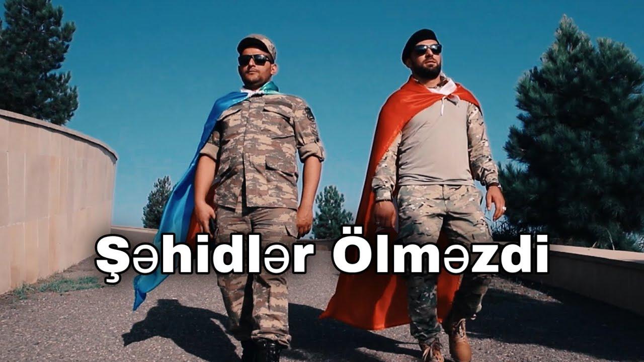 Tural Davutlu & Elxan Muntezir - Sehidler Olmezdi 2020 (Official Music Video)