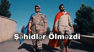 Tural Davutlu  Elxan Muntezir - Sehidler Olmezdi 2020 (Music Video)