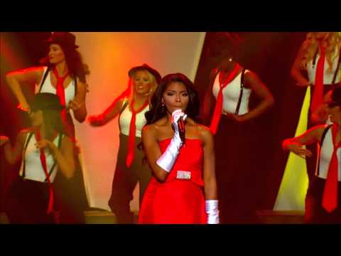 Jasmine Murray Too Darn Hot - Miss MS 2015