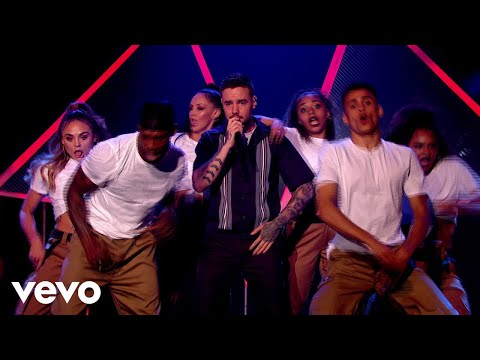 Liam Payne, J Balvin – Familiar (Live On Graham Norton)