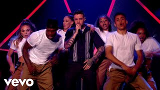 Liam Payne, J Balvin - Familiar (Live On Graham Norton)