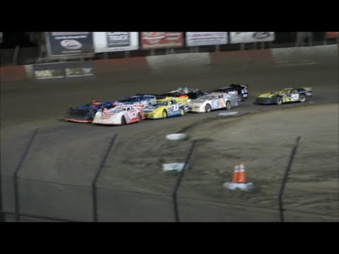 East Bay Raceway Park |  Late Models | Feature Race |  4-23-16