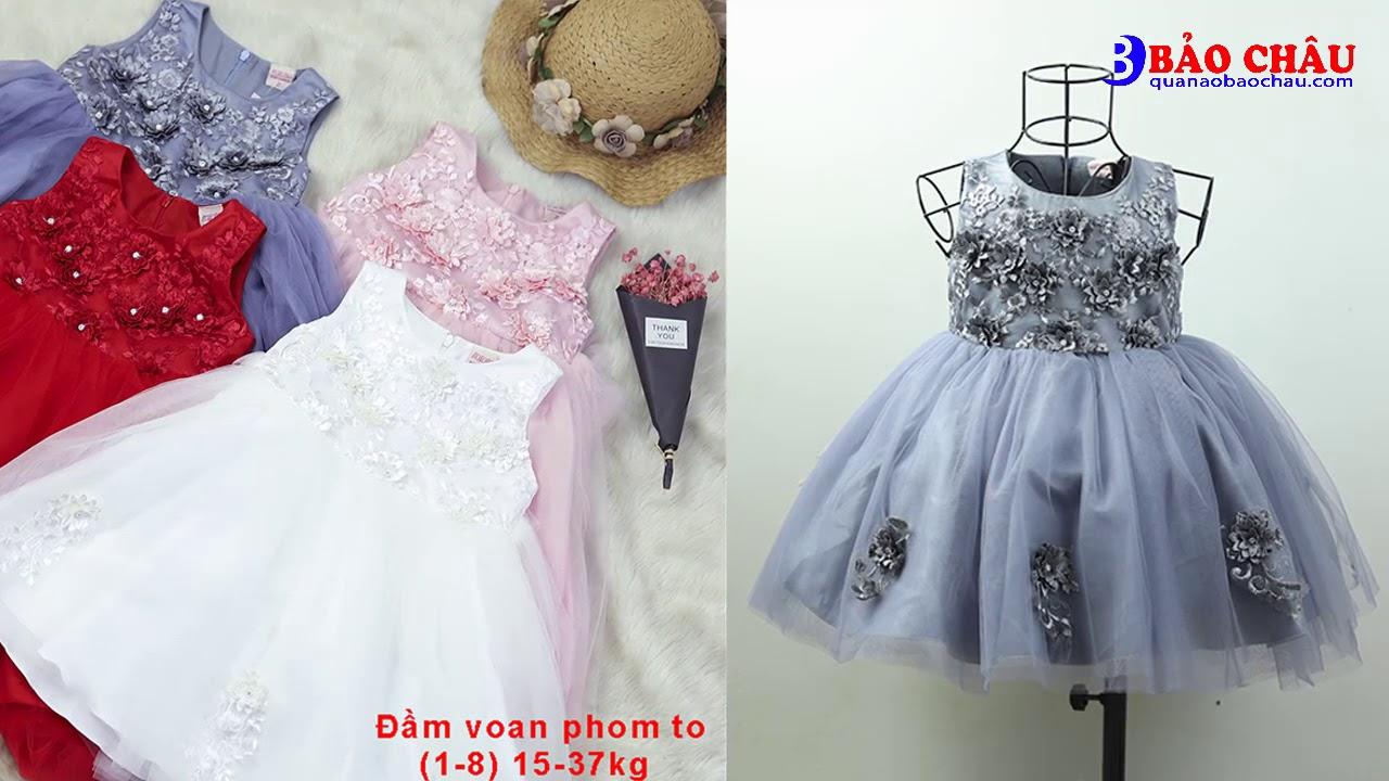 Nơi bán quần áo trẻ em giá rẻ đẹp tại Vũng Tàu - Bà Rịa giá sỉ
