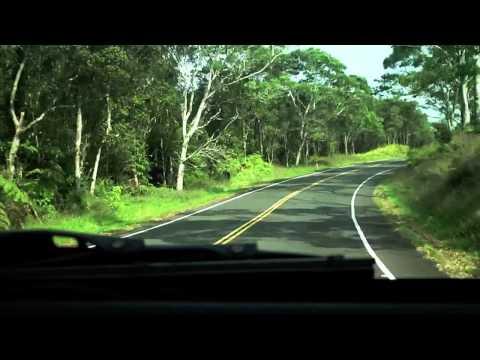 Big Island Hawaii. Part 34. Saddle Road Minute.