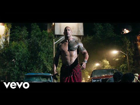 CJ – WHOOPTY (Robert Cristian Remix) | FAST & FURIOUS [Fight Scene]