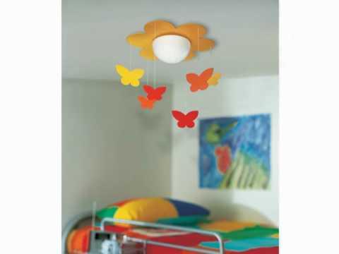 Philips kidsplace lighting concepts youtube
