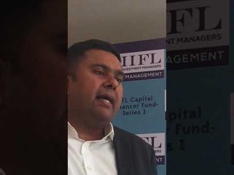 Amit Shah of IIFL Asset Management on the beauty of equity investment