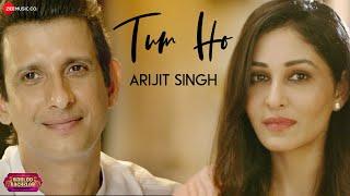 Tum Ho - Arijit Singh | Babloo Bachelor | Sharman Joshi & Pooja Chopra | Indraadip Dasgupta