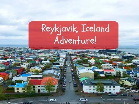Reykjavik Iceland Adventure | Adaleta Avdic