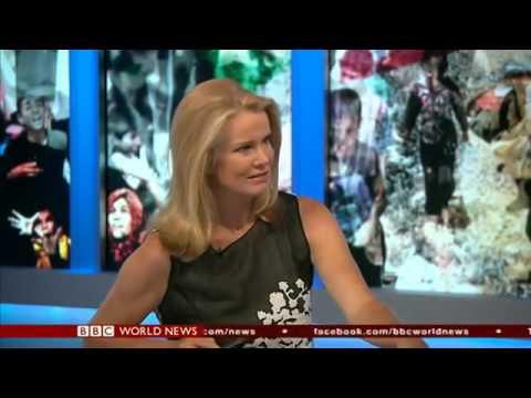 BBC World News America Amb Faily