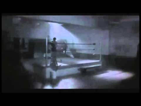 Burgess Meredith Motivational Speech to Rocky