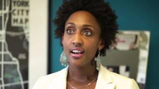 Krystal Tingle - Why Kindness Matters