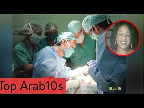 وضعت كاميرا في شعرها اثناء العملية وعندما سمعت ما قاله الاطباء كانت.....!!: ﻗﻨﺎﺓ Top Arab10s ﺍلإﺣﺘﻴﺎﻃﻴﺔ: https://goo.gl/okyBXG  وأتمنى لكم مشاهدة ممتعة  ﻻ ﺗﻨﺴﻰ تعمل لايك و ﺗﺸﺘﺮﻙ ﻟﻠﻤﺰﻳﺪ ←← https://www.youtube.com/channel/UCmuu-cyRmGtp7OJpZS_Ektg  يمكنكم أيضا متابعتنا على الإنستغرام https://www.instagram.com/toparab10s/  صفحتنا على الفيسبوك: https://m.facebook.com/abowaleful    إدعمو قناتنا الجديدة https://www.youtube.com/channel/UCcC_DzUkM1VsBB3tR5d5yRA