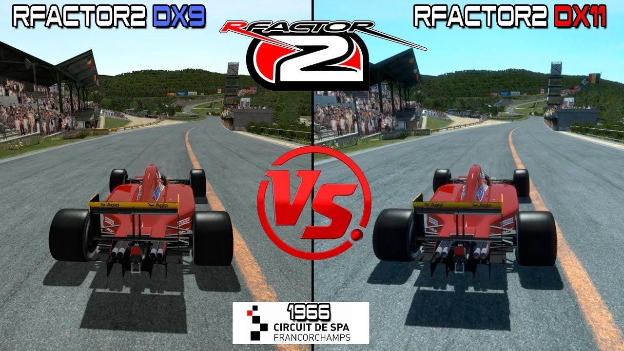 rFactor 2 (2018) - Page 7 - Sim Racing - Overclockers GE