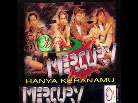 Mercury Kamus AsmaraHQ Audio