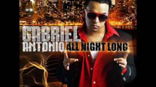 Download Gabriel Antonio Featuring Baguettz - I Love The Way (Remix) MP3 song and Music Video