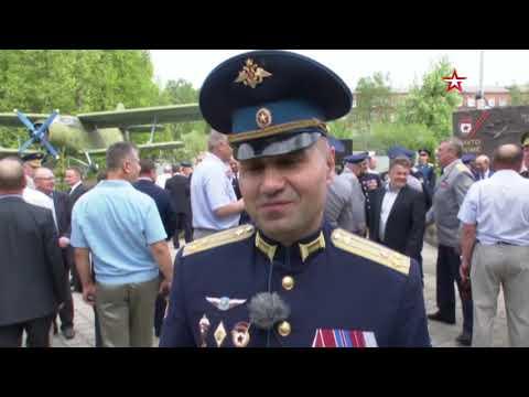 Ивановская дивизия ВДВ отмечает 75-летие со дня основания