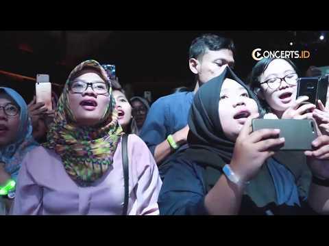 TULUS!! TUKAR JIWA - Intimate Night With TULUS #Concerts