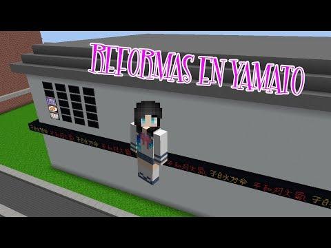 Reformas en Yamato High School