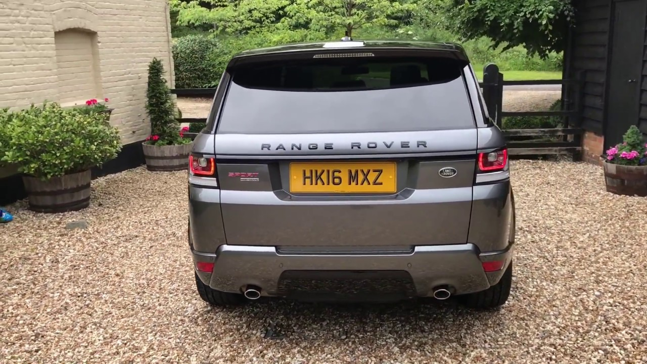 with corris sport rover lr pin land pimento range miami all finished grey in lease dynamic landrover new hse
