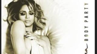 Repeat youtube video Ciara - Body Party (audio)