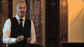 Tom Hougaard - From Student To Millionaire Trader