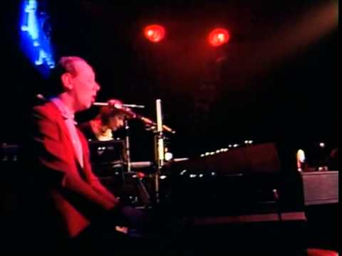 Real Men - Joe Jackson