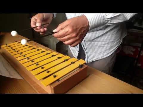 A.  Bova, Carillon music n  5 e 6, for glockenspiel