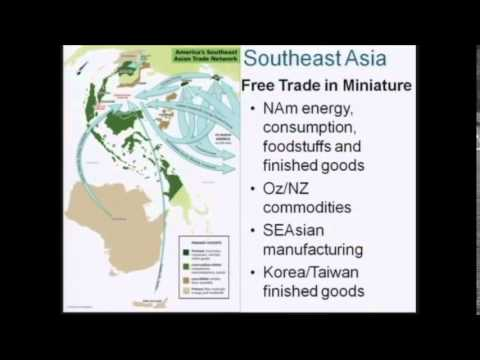 The Importance of Southeast Asia