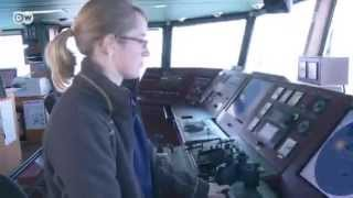 Captain of the Ship - A Woman at the Helm | Made in Germany