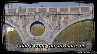 Alessandra Amoroso - Mi Sei Venuto A Cercare Tu (with English Subtitles)(HD)