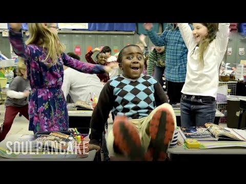 Kid President's Harlem Shake