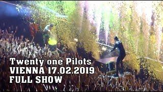 Twenty one Pilots VIENNA 17.02.2019 FULL SHOW