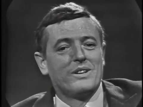 Firing Line With William F. Buckley Jr.: Poverty: Hopeful Or Hopeless?