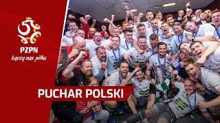 Lechia Gdańsk triumfuje w Pucharze Polski!
