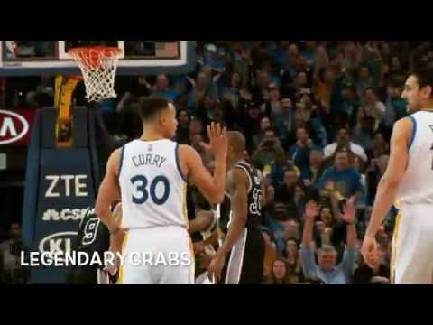 Steph Curry Mix- Stand By Me Now