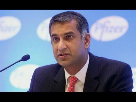 Pharma Giant Pfizer's India MD On The Lockout Of Its Mumbai Plant