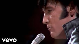 Baby, What You Want Me To Do - Impromptu Jam ('68 Comeback Special 50th Anniversary HD ...