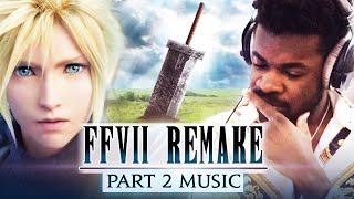 My take on Final Fantasy VII Remake Part 2's Trailer Music
