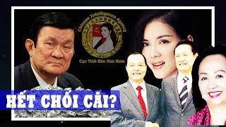 Hồ Sơ TC2 (Tuyệt Mật): Mối quan hệ b*ất minh của Lê Thanh Hải & Tư S'ang với Ban lãnh đạo TQ?