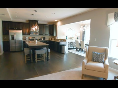 New Homes at The Woodlands at Fishers Creek in Newport News, VA