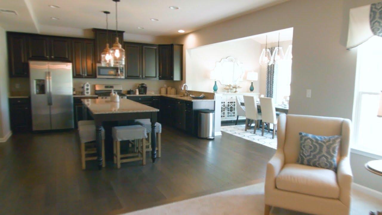 Kitchen Design Newport News Va New Homes At The Woodlands At Fishers Creek In Newport News Va