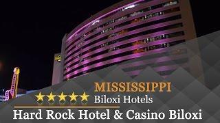 Hard Rock Hotel & Casino Biloxi - Biloxi Hotels, Mississippi